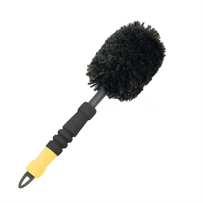 Meguiar's Supreme Wheel Brush (Medium)
