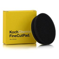 Koch-Chemie Fine Cut Pad (Yellow)