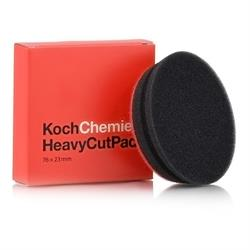 Koch-Chemie Heavy Cut Pad (Red)