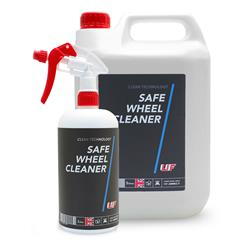 UF Safe Wheel Cleaner