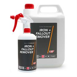 UF Iron + Fallout Remover