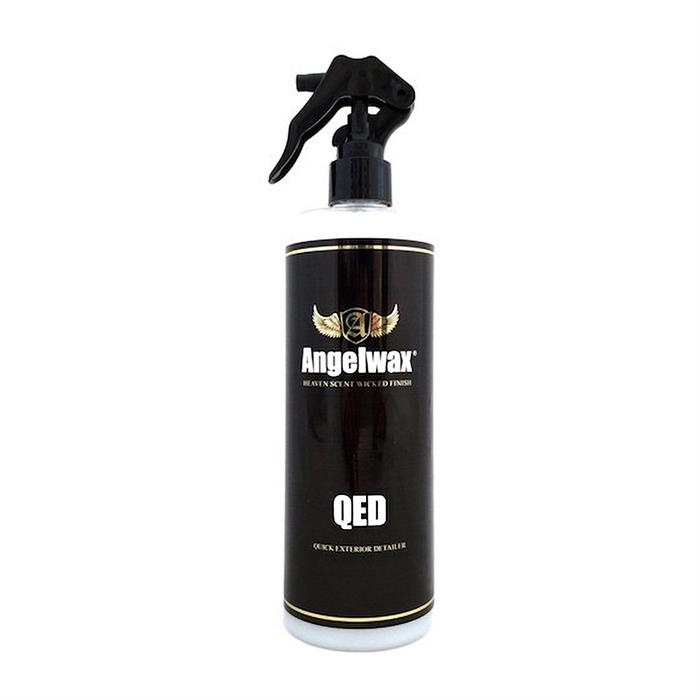 Angelwax QED Quick Detailing Spray (500ml)