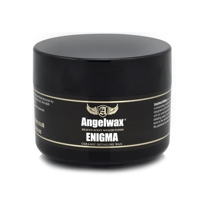Angelwax Enigma Ceramic Detailing Wax (250ml)