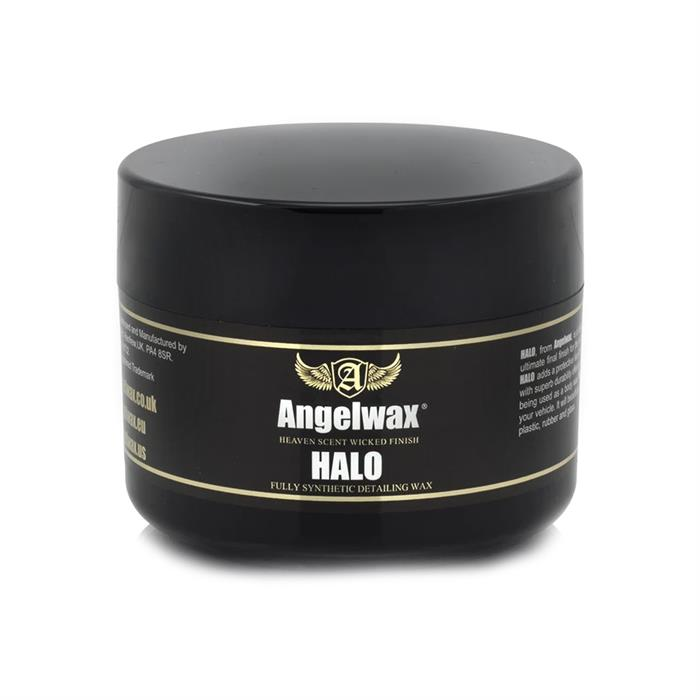 Angelwax Halo Synthetic Paste Wax (250ml)