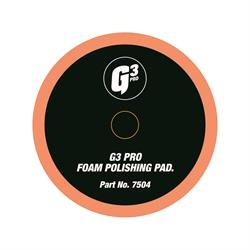 Farecla G3 Pro Foam Polishing Pad (150mm)