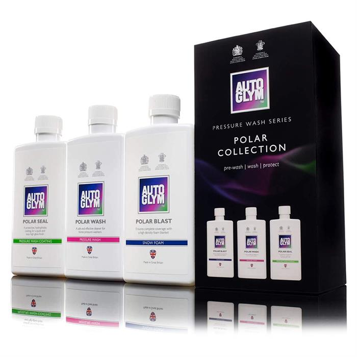 Autoglym Polar Collection