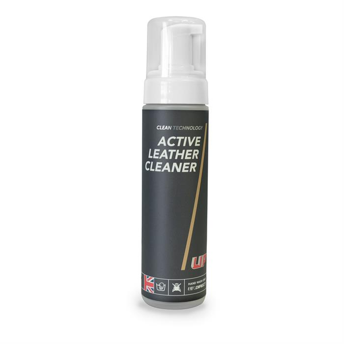 UF Active Leather Cleaner
