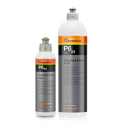 Koch-Chemie P6.01 One Cut & Finish