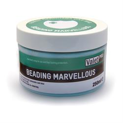 Valet PRO Beading Marvellous Car Wax (250ml)