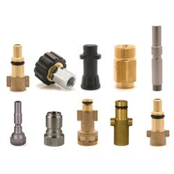 UF Compatible Pressure Washer Adapters