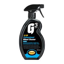 Farecla G3 Professional Wheel Cleaner