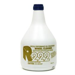 R222 Special Performance Gel Wheel Cleaner 1L