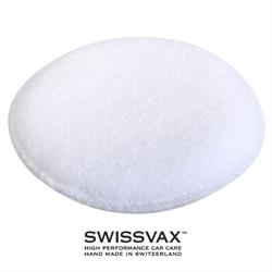 Swissvax Cleaner Fluid Applicator - White