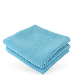 Dodo Juice Supernatural Microsuede Buffing Cloths (Twin Pack)
