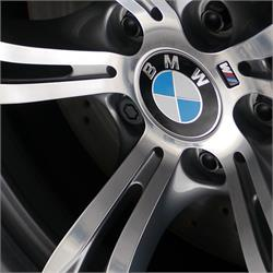 UF Alloy Wheel Refurbishment