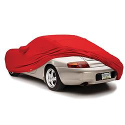 Covercraft WeatherShield HP Tailored Car Covers (Free Storage Bag & Lock)