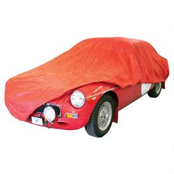 Supertex Indoor Semi-Tailored Car Covers
