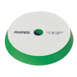 "RUPES 150mm (6"") Medium Polishing Pad (Green)"