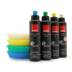 RUPES Polishing Kit