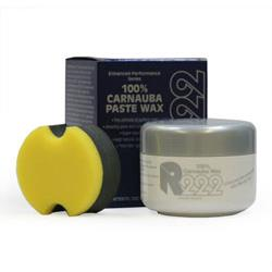 R222 100% Carnauba Paste Wax