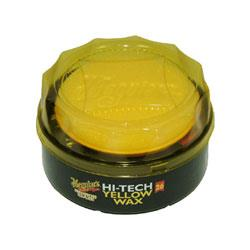 Meguiars #26 Hi Tech Yellow Paste Wax
