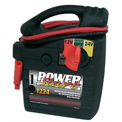 Power Start PS-1224 Professional Jump Starter - Previously MB-1224