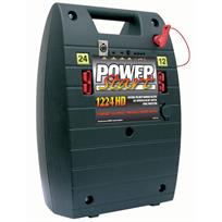 Power Start PS-1224HD Heavy Duty Jump Starter - Previously MB-1224HD