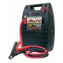 Power Start PS-24HD 24V Heavy Duty Jump Starter - Previously MB-24HD