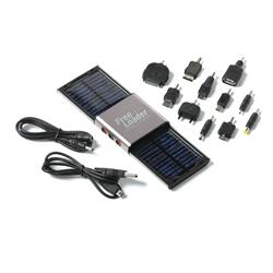 Solar Technology Freeloader Portable Solar Charging System