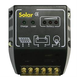Solar Technology 8 amp Solar Charge Controller