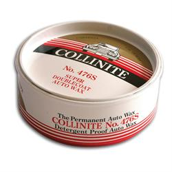 Collinite 476 Super Double Coat Wax
