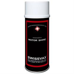 Swissvax Motor Shine - 400ml
