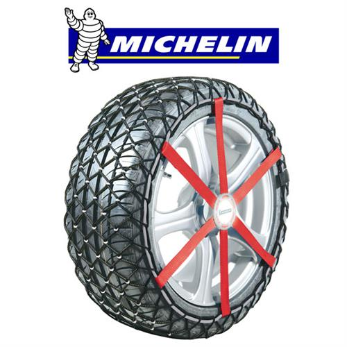 Michelin 14 inch Easy Grip Composite Snow Chains (175 65 R14)
