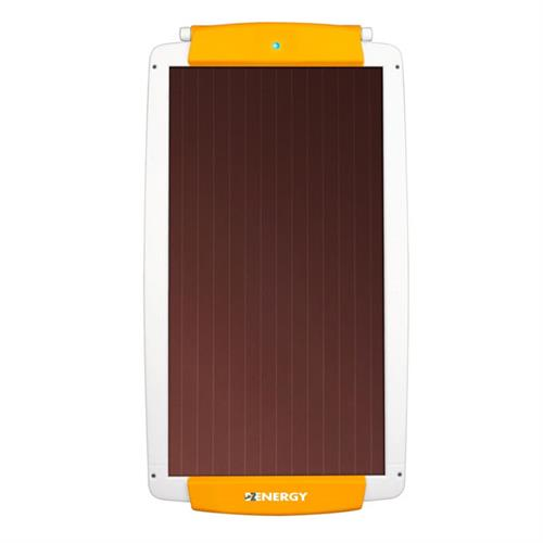 DZ 500 Solar Car Battery Charger