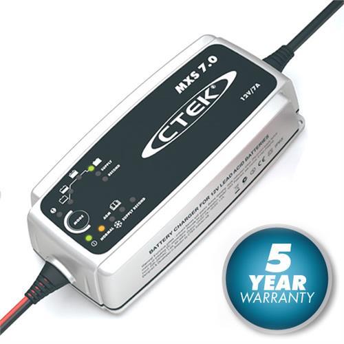 ctek multi mxs 7 0 12v battery charger conditioner. Black Bedroom Furniture Sets. Home Design Ideas
