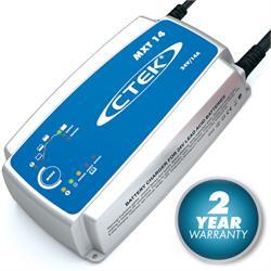Ctek Mxt14 24v Battery Charger Conditioner 56 768