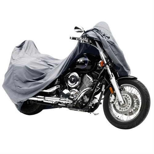 Weathershield HP Motorcycle Covers (XN104 Standard)