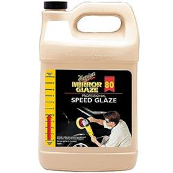 Meguiars Speed Glaze 3.78L