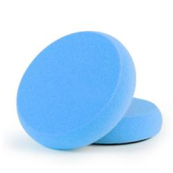 SCHOLL Concepts 5.75 Inch / 145mm Blue Compounding Pad