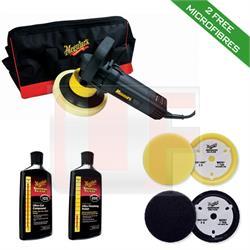 machine polishing kit