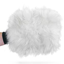 Dodo Juice Supernatural Long Haired Yeti's Fist Wash Mitt