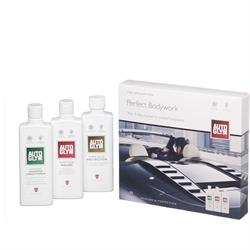 Autoglym Perfect Bodywork Kit