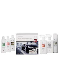 Autoglym  Perfect Bodywork & Wheels Kit