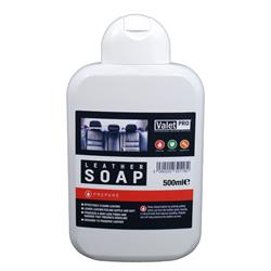 Valet PRO Leather Soap - 500ml