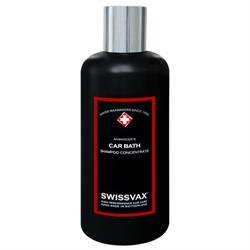 Swissvax Car Bath
