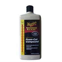 Meguiars Meguiar's #101 Foam Cut Compound