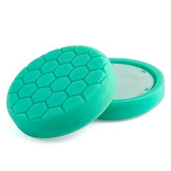 Flexipads World Class Pro-Detail Green Polishing Pad 6""