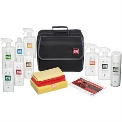 Autoglym Perfect Bodywork, Wheels & Interiors Kit