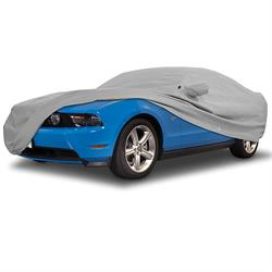 Covercraft NOAH Outdoor Tailored Car Covers (Free Storage Bag & Lock)