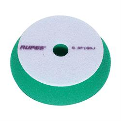 "RUPES 100mm (4"") Medium Polishing Pad (Green)"